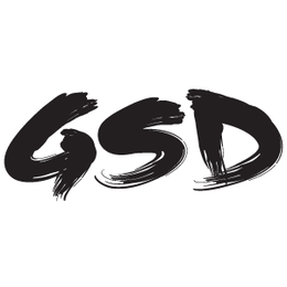 Roberts Surfboards GSD LOGO